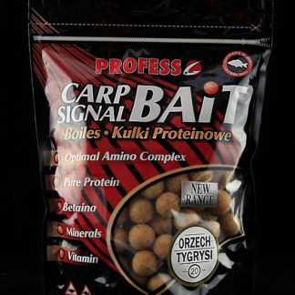 Tiger Nut Boilies