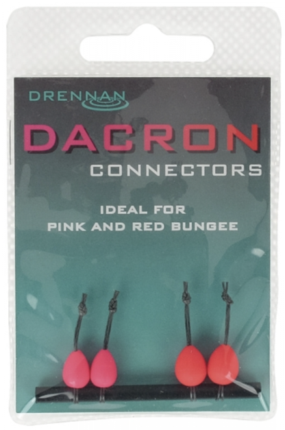 Drennan Dacron Connectors Large